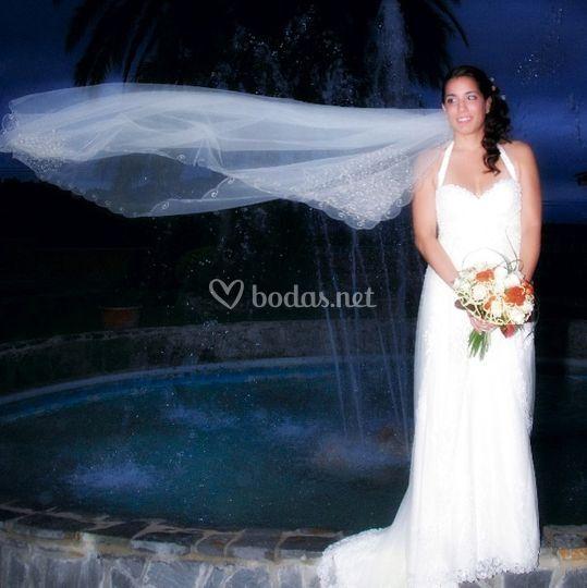 Reportaje de boda