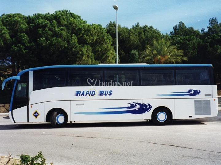 Autobus boda