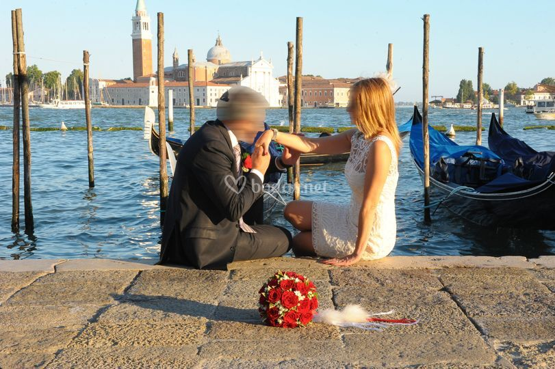Destination Weddings Venecia