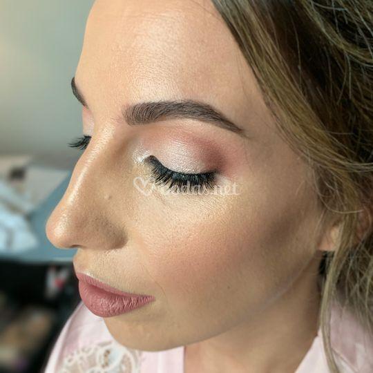 Zoom Makeup