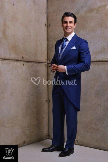 de07c7bd2 Alquiler de trajes de novio de Guzmán Madrid