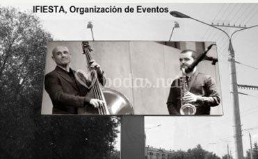Dúo de Jazz