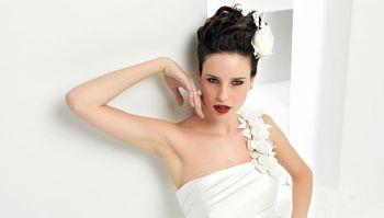 Vestidos de novia Pepe Botella 2013