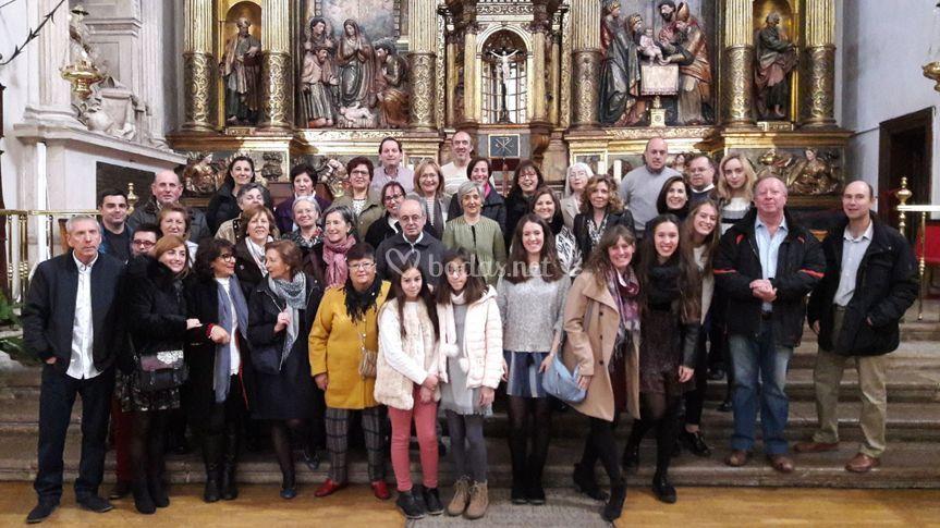 Noviembre 2017 Valladolid