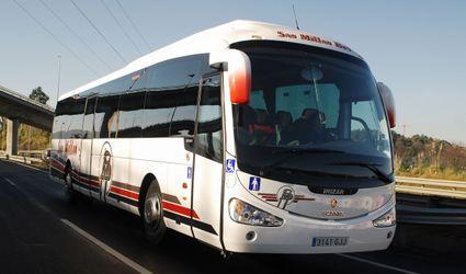 San Millan Bus, S.A.