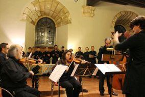 Coro Francis Poulenc