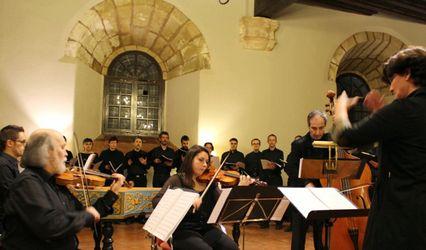 Coro Francis Poulenc 1