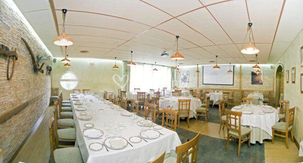 Restaurante O'cachelo
