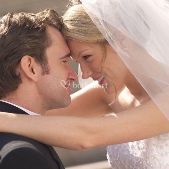 Radiante para tu boda