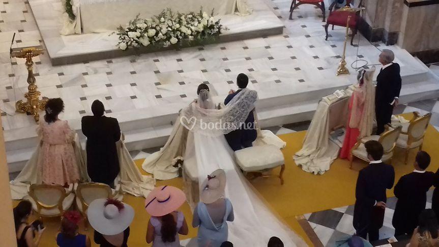 Música bodas