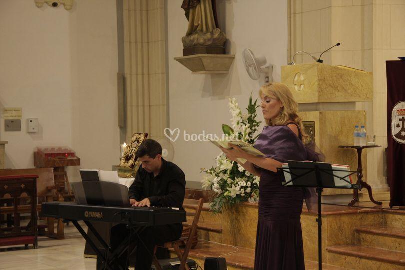 Música clásica bodas