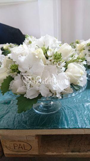 RR Floristas