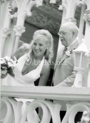Reportajes de boda civil