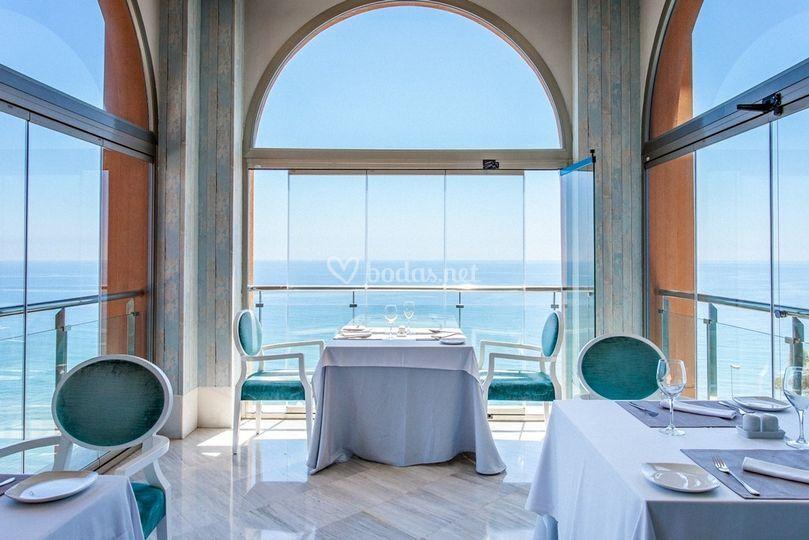 Restaurante Hydros