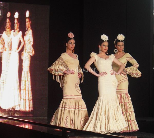 Feria Moda Flamenca