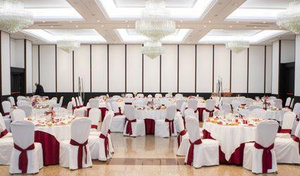 Gran Hotel los Ángeles
