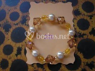 Tupis y perlas