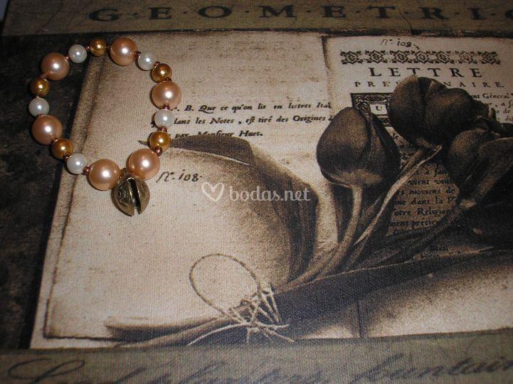 Perlas en los tonos que elijas