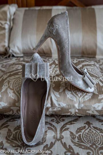 Los zapatos más importantes