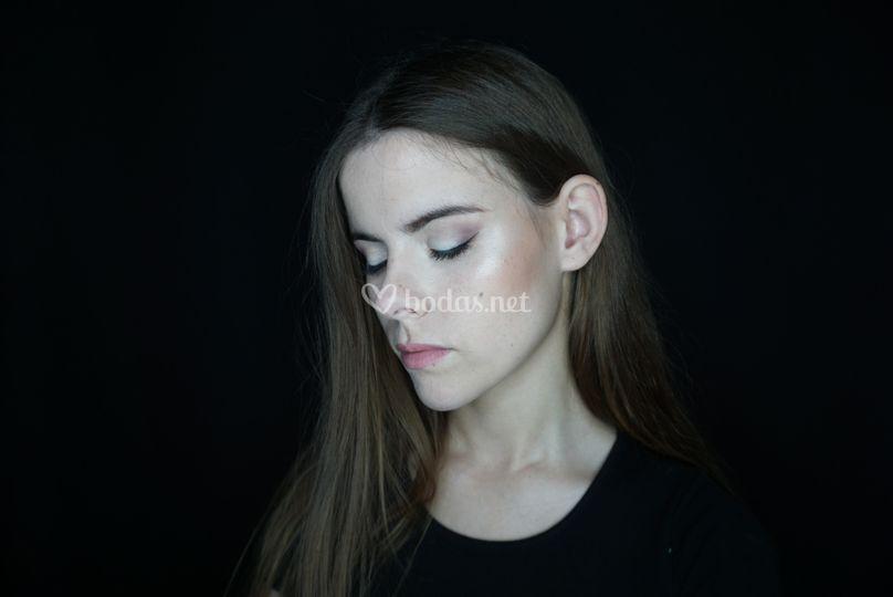 Maquillaje piel bonita