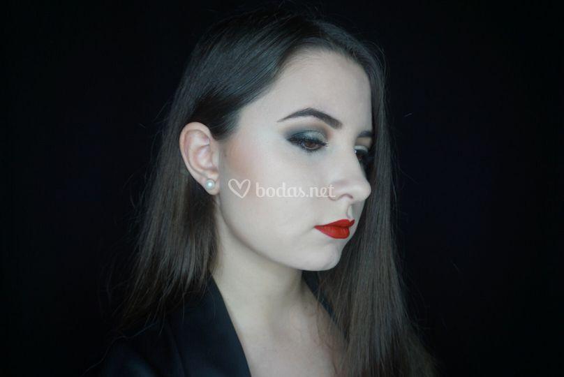 Berenyx Make Up
