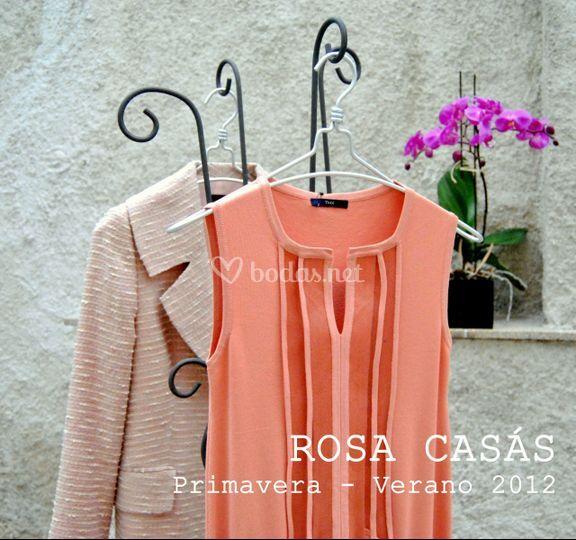 Rosa Casás