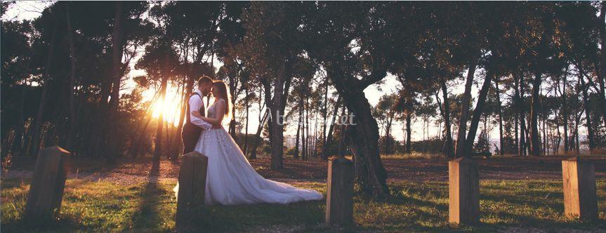 Pos boda