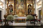 Ermita San Isidro - Paniculata