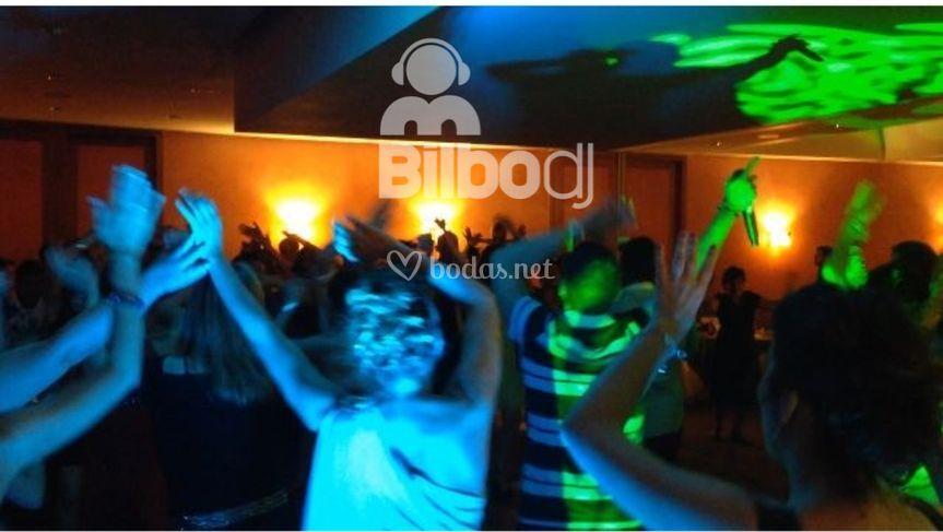 DJ Animad - Sube las manos