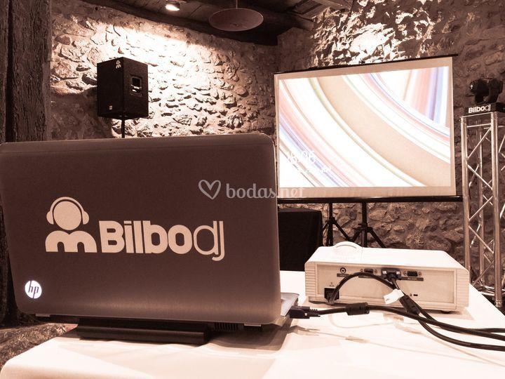 Bilbo DJ