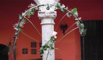 Floristería Herval 1