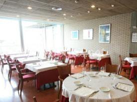 Hotel granollers - Restaurante can cirili ...