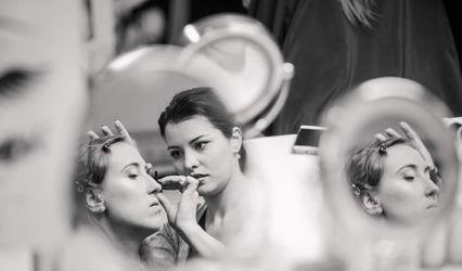 Vannellis Make up