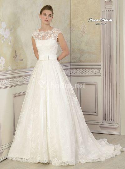 Alquiler de vestidos de novia en mostoles