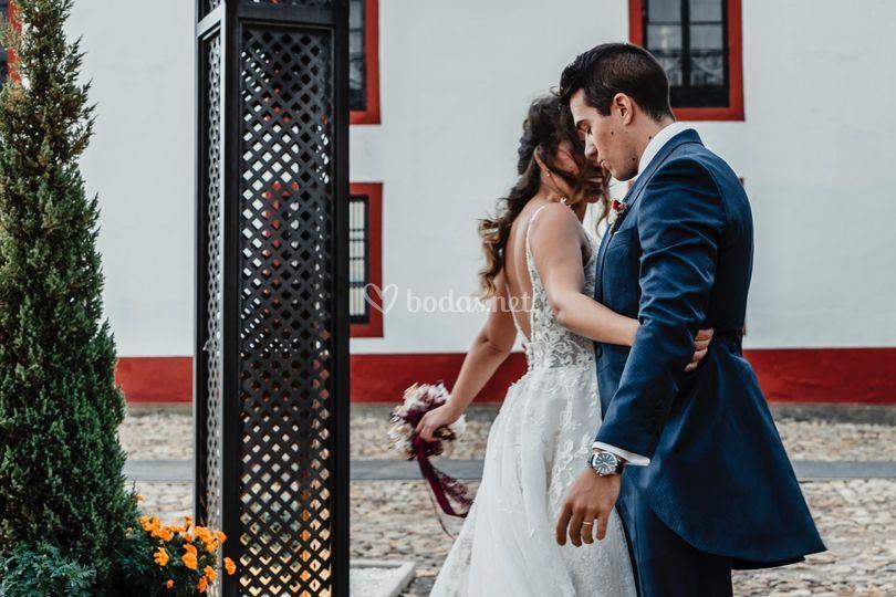 Lara & Jorge