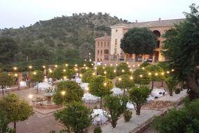 Hotel Jardines de la Santa
