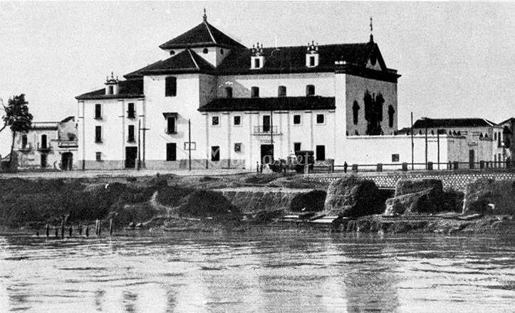 Convento Los Remedios S.XVI