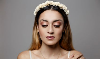 Jimena Durán Makeup