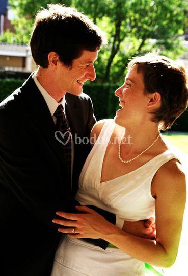 Fotografía bodas