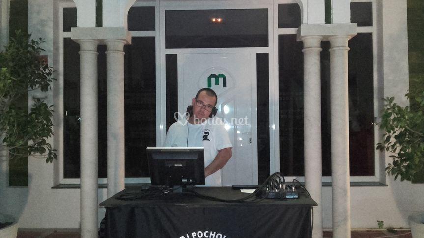 Pocholo DJ