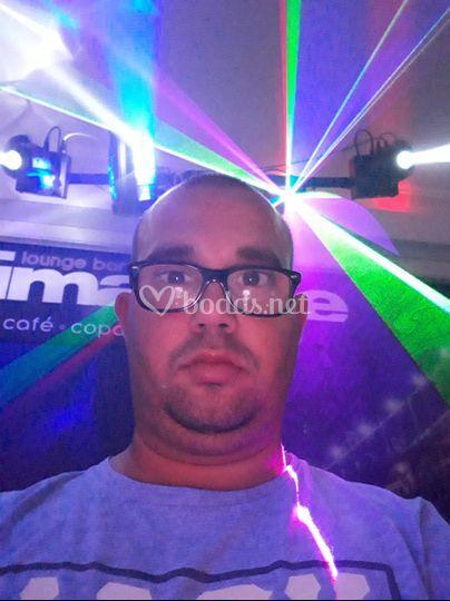 DJ Pocholo