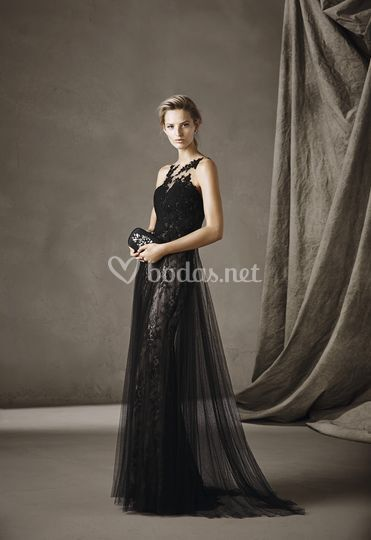 Alquiler vestidos de fiesta a coruna