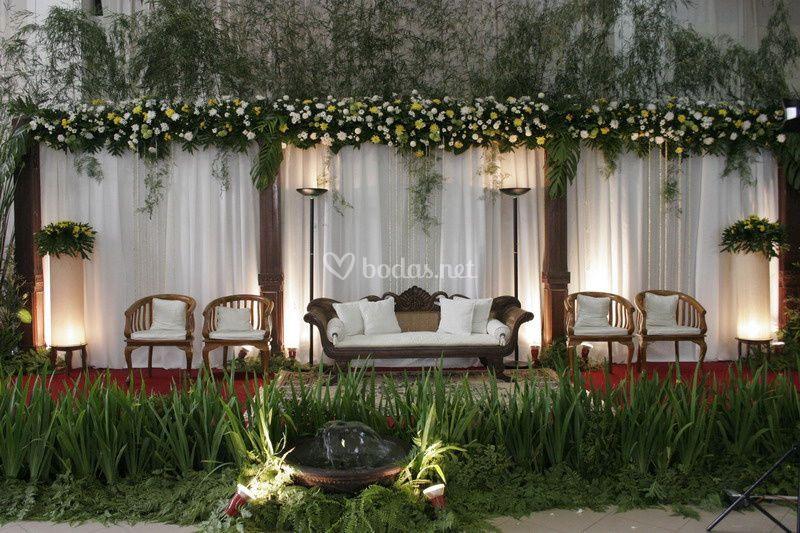 Espacio boda
