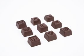 Chocolates Canarina