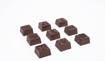 Chocolates Canarina 1
