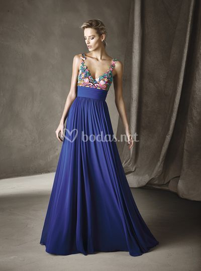 Alquiler vestidos para bodas pamplona
