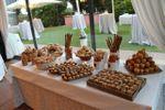 Buffets variados de Mas�a Sant Cugat