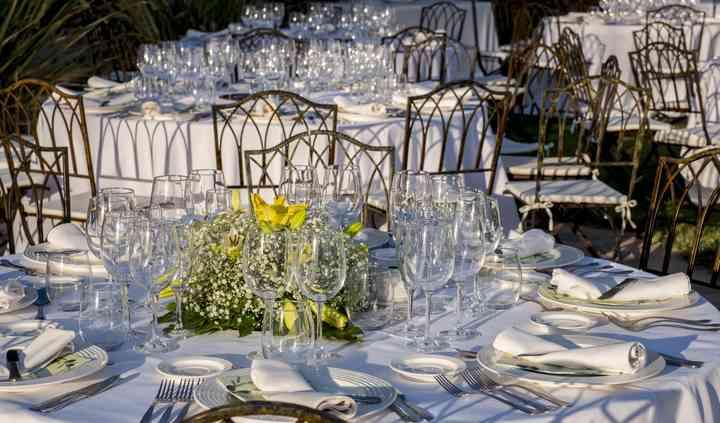 Banquete de verano