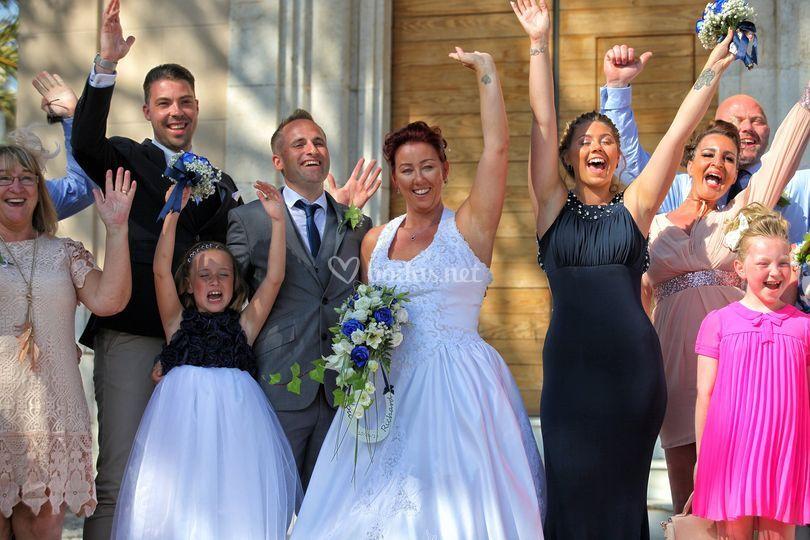Petra Majerova Weddings
