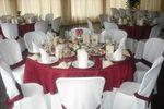 Mesa de boda de Casa do Outeiro